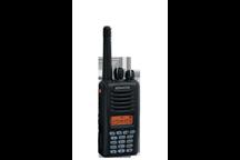 NX-320E - Radio portative numérique FM NEXEDGE UHF - certification ETSI