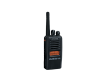 NX-320E2 - UHF NEXEDGE Mid-Tier Digital/Analogue Portable Radio - (EU Use)
