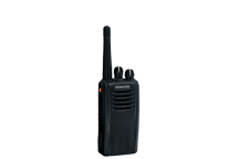 NX-320E3 - UHF NEXEDGE Mid-Tier Digital/Analogue Portable Radio - (EU Use)