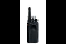 NX-320E3 - UHF NEXEDGE Mid-Tier Digital/Analogue Portable Radio - (EU Use)