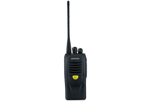 TK-2260EXE2 - ATEX/IECEx-Certified VHF FM Portable
