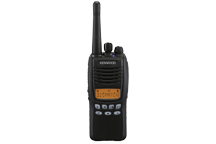 TK-3312E - Radio UHF FM portatile (uso EU)