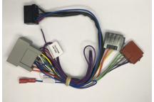 CAW-HD2641 - Wiring harness for original steeringwheel remote interface