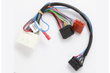 CAW-SS2341 - Wiring harness for original steeringwheel remote interface