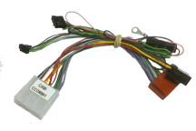 CAW-CCOMMI1 - Aansluitkabel voor originele stuurwielafstandsbediening interface