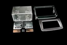 CAW-2001-88 - Doppel-DIN-Einbausatz
