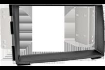 CAW-2178-23 - Doppel-DIN-Einbausatz