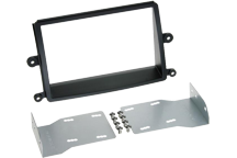 CAW-2200-07 - 2-DIN installation kit