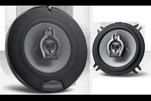 KFC-1353RG2 - 13см, 3-полосная акустическая система