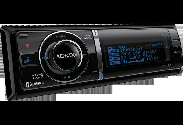 KDC-BT92SD