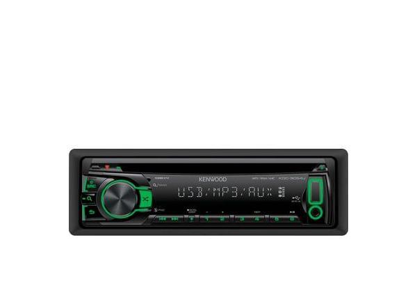 KDC-3054UG