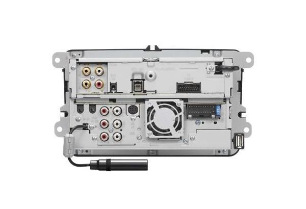 Navigation  U2022 Dnx521vbt Features  U2022 Kenwood Europe