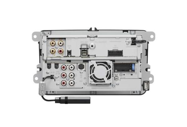 Navigation  U2022 Dnx521dab Features  U2022 Kenwood Europe