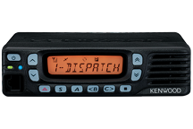 TK-8360E - UHF Compact Synthesized FM Mobile Transceiver (EU use)