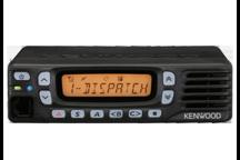 TK-8360E - UHF FM mobiele zendontvanger - voldoet aan de ETSI-normering
