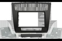 CAW-2023-07-2 - Doppel-DIN-Einbausatz