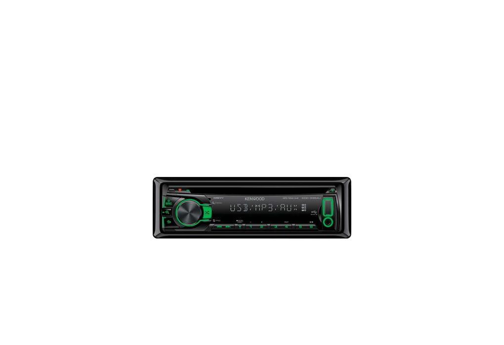 KDC-3354UGY