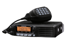 TM-281E - Emetteur-récepteur mobile FM VHF