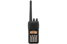 TH-K20E - VHF FM Portable Transceiver with Keypad