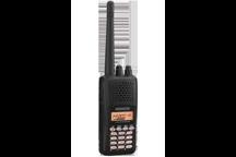 TH-K20E - Emetteur-récepteur portatif FM VHF, avec clavier