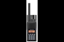 TH-K20E - Transceptor portátil VHF con teclado