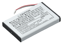 KNB-71L - Li-Ion Battery - 1430 mAh