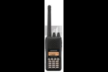 TH-K40E - UHF FM Handfunkgerät mit Tastatur