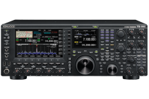 TS-990S - HF/6m Flagship Base Station