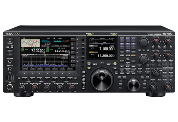 TS-990S