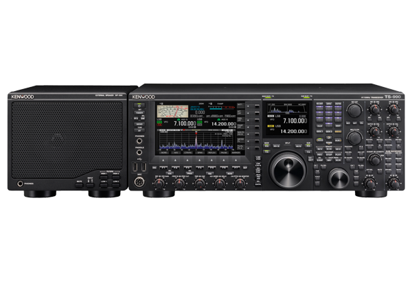 Hf All Mode Ts 990s Features Kenwood Comms