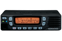 NX-720E - VHF NEXEDGE Digitalno/Analogni Mobilni Radio (EU)