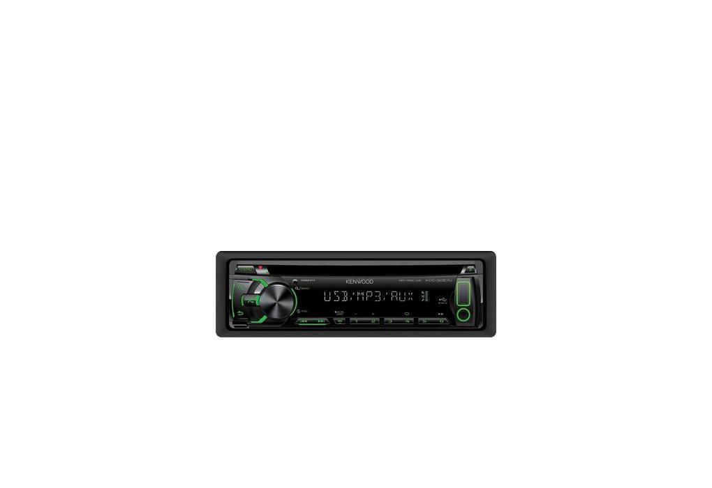 KDC-3057UG