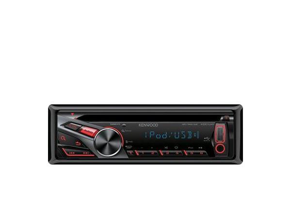 KDC-U41R