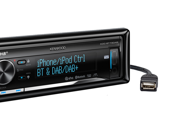 how to connect ipod nano to car stereo via bluetooth