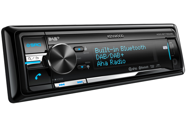 ipod iphone car stereo kdc bt73dab features kenwood uk. Black Bedroom Furniture Sets. Home Design Ideas