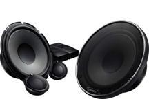 XR-1800P - Ogroman 170mm, dvosmjerni, komponentni zvučnički set
