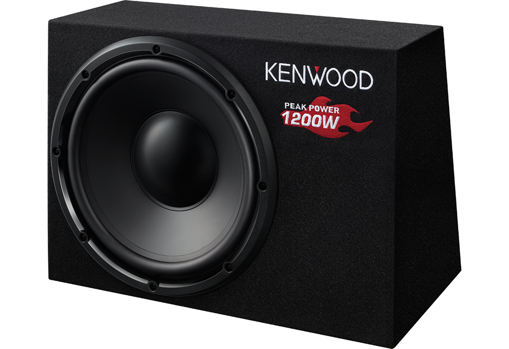 speakers subwoofer. ksc-w1200b - box-type passive subwoofer speakers