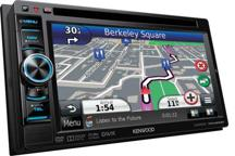 DNX4230BT - 6.1 WVGA 2DIN Navigation System with Bluetooth Built-in