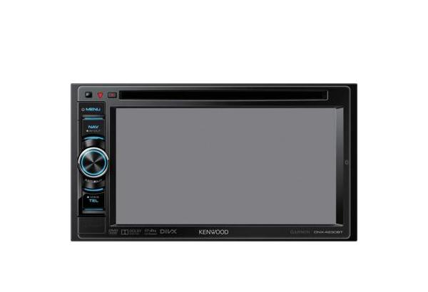 KENWOOD DNX4230BT MULTIMEDIA RECEIVER WINDOWS 8.1 DRIVER