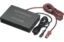 KCA-ML100 - MIRROR LINK BLACK BOX