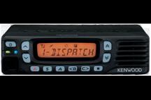 NX-720GE - VHF Nexedge Digital/Analog Mobilfunkgerät mit GPS
