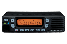 NX-820GE - UHF NEXEDGE Digital/Analogue Mobile Radio with GPS (EU Use)