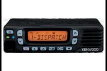 NX-820GE - UHF NEXEDGE Digitale FM Mobiele Zendontvanger met GPS - voldoet aan de ETSI-normering