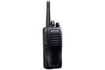 TK-3407M2 - UHF FM Portable Radio (non-EU use)