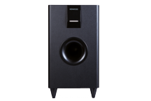 SW-45HT - Powered Subwoofer with Downfiring Woofer Layout