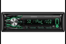 KMM-361SD - Digital Media Receiver USB/ipod iphone ready/ SD