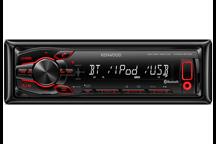 KMM-BT34 - Digital Media Receiver mit Bluetooth-Freisprecheinrichtung und iPod-Steuerung