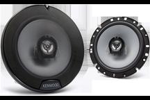 KFC-1752RG - 17см, 2-полосная акустическая система