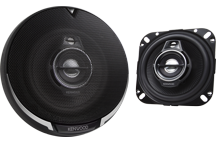 KFC-PS1095 - 10cm 3-way Performance Standard speaker system