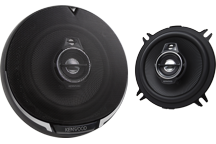 KFC-PS1395 - 13cm 3-way Performance Standard speaker system